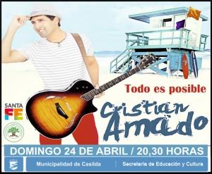 Cristian Amado
