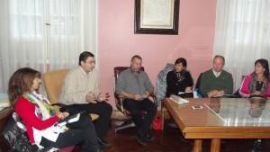 sarasola y directores por nueva roma 1