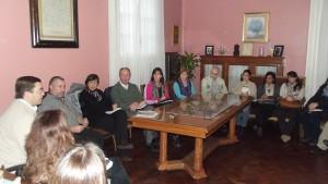 sarasola y directores por nueva roma 2