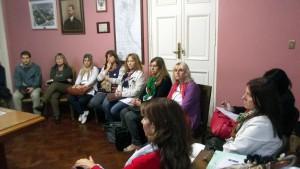 sarasola y directores por nueva roma 4
