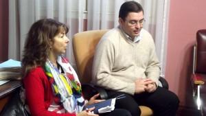 sarasola y directores por nueva roma 5