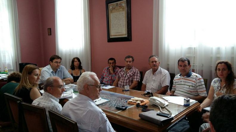 primera reunion de gabinete sarasola 4