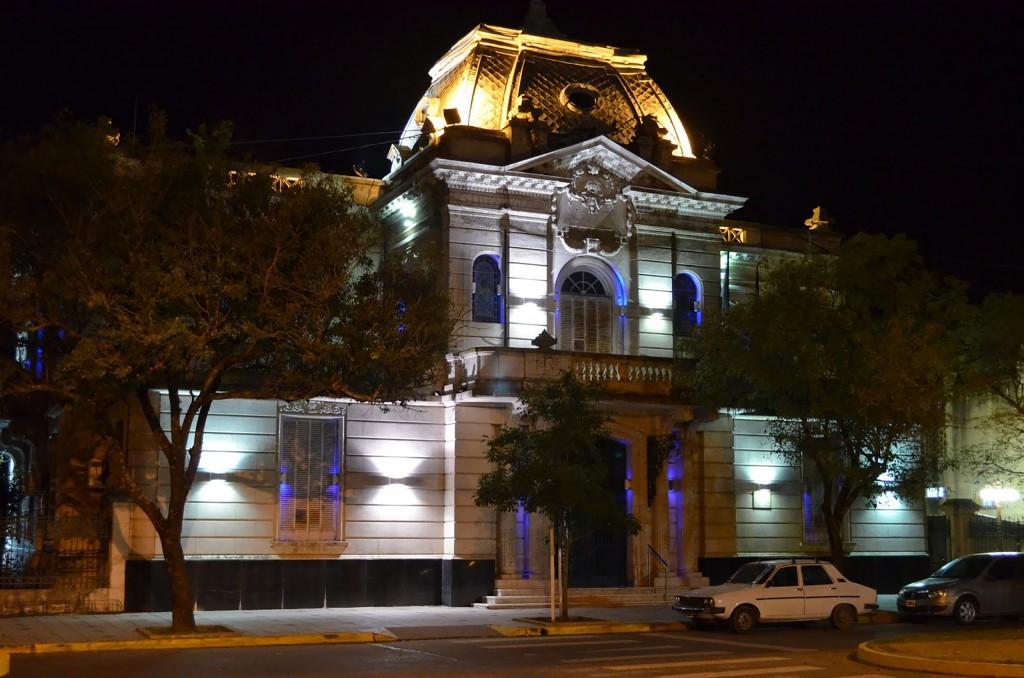 Municipalidad de Casilda
