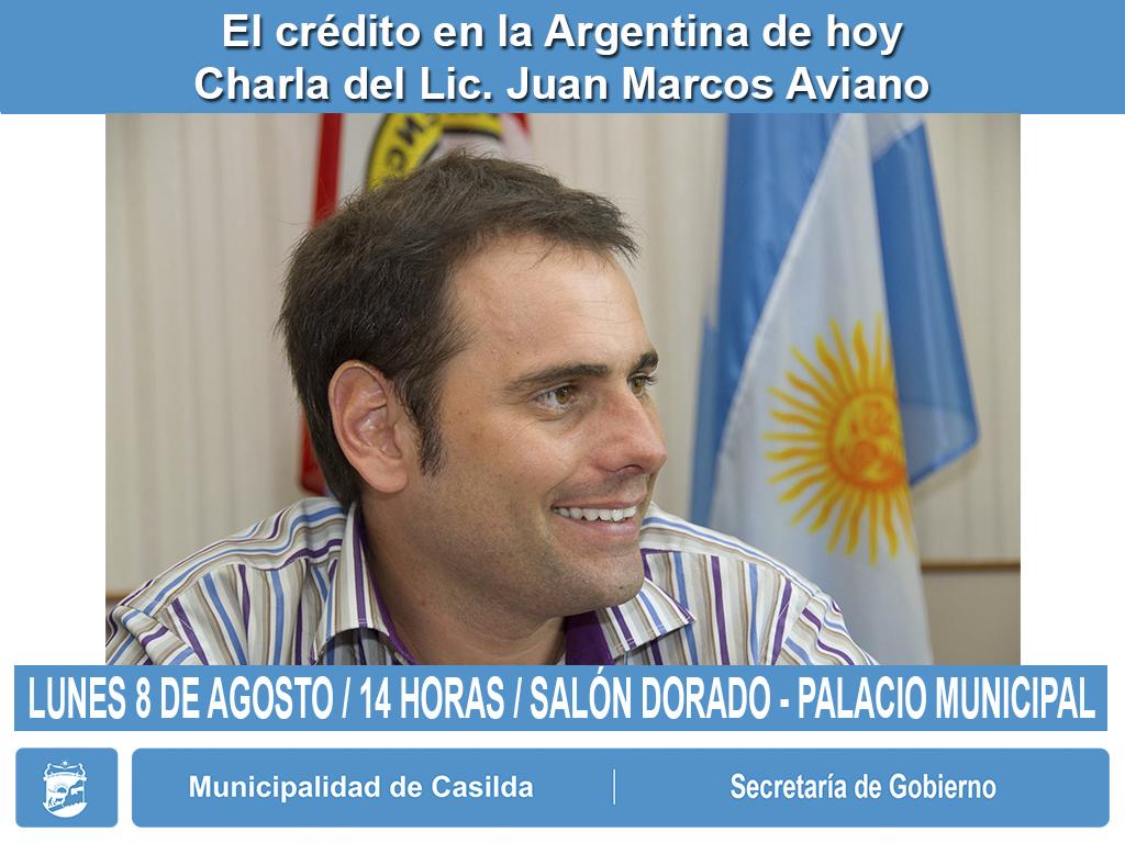 El cr dito en la argentina de hoy municipalidad de for Chimentos de hoy en argentina