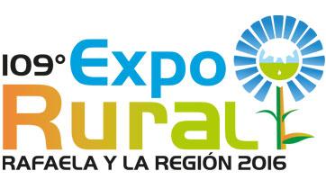 EXPO RAFAELA 2016