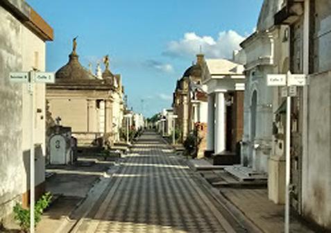 cementerio casilda