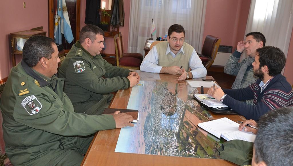 20160810-Sarasola gestiona puesto móvil de Los Pumas 1