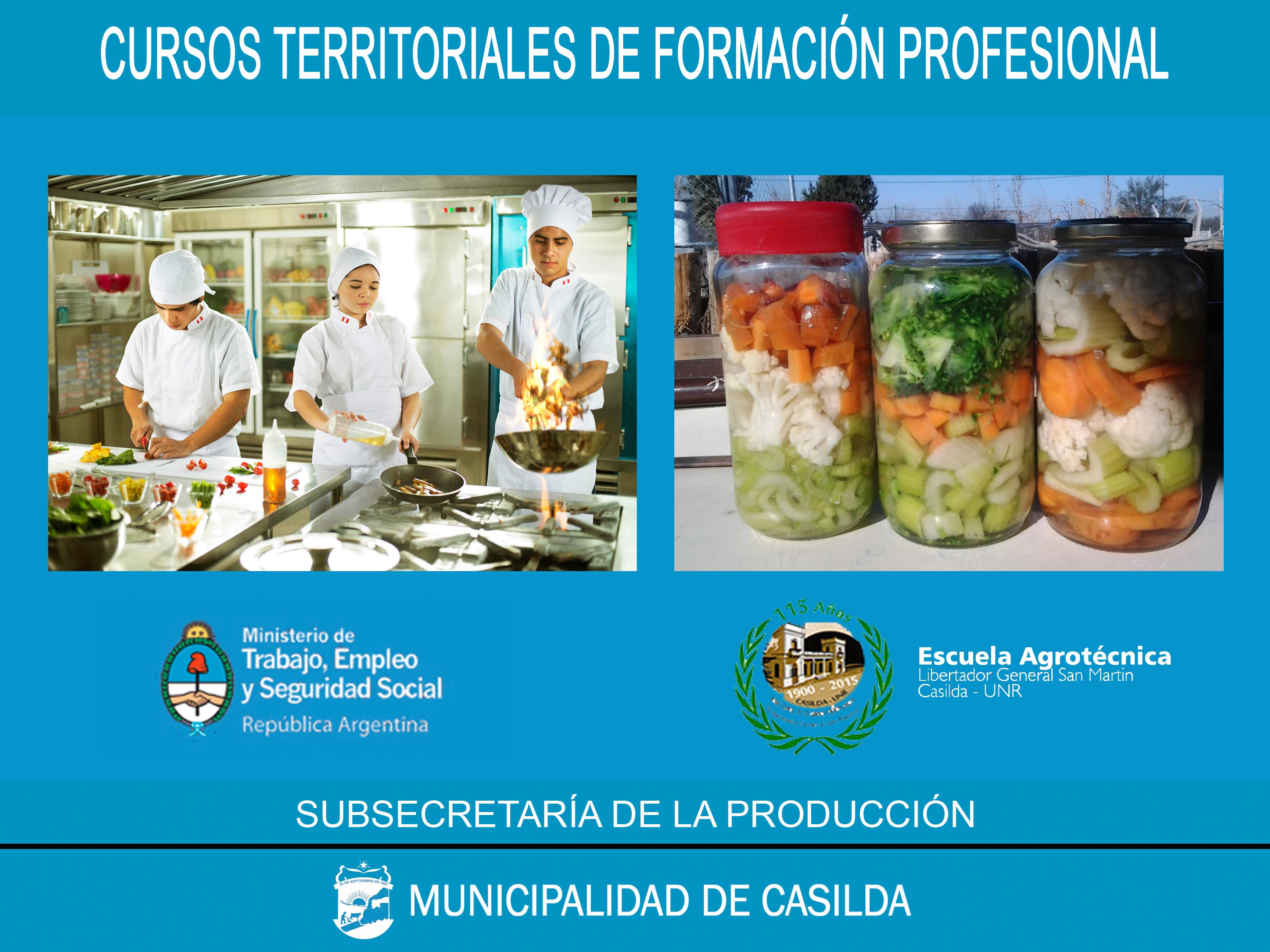 Noticias municipalidad de casilda santa fe argentina for Municipalidad de avellaneda cursos