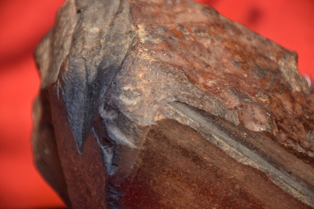 Meteorito Casilda 6