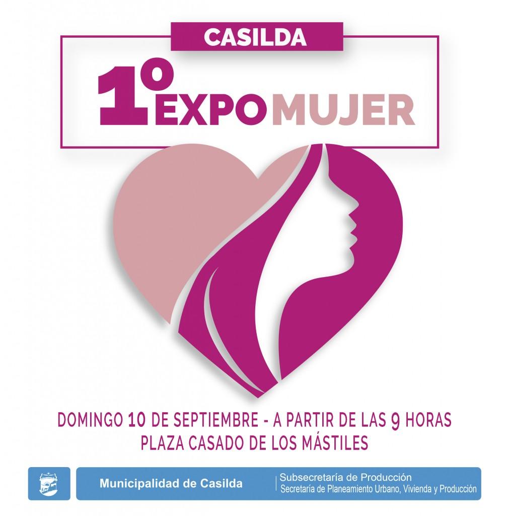 Expo Mujer 2017