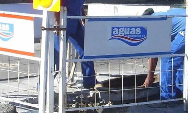 tránsito cerrado por obras