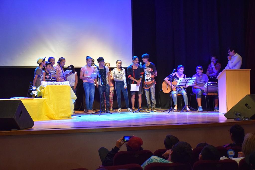 Muestra Anual Centro de Día Horzontes 2017 4