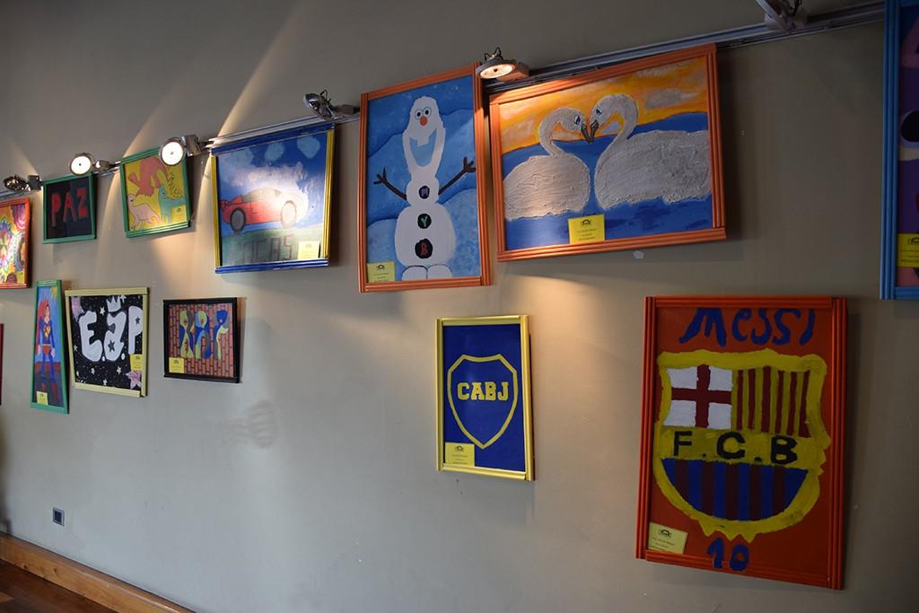 Muestra Anual Centro de Día Horzontes 2017 5