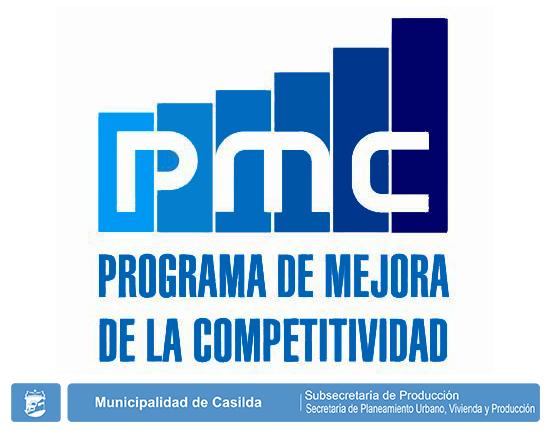 Programa de Mejora de la Competitividad