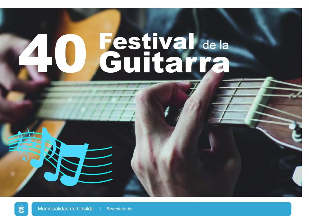 Festival de la guitarra-cele