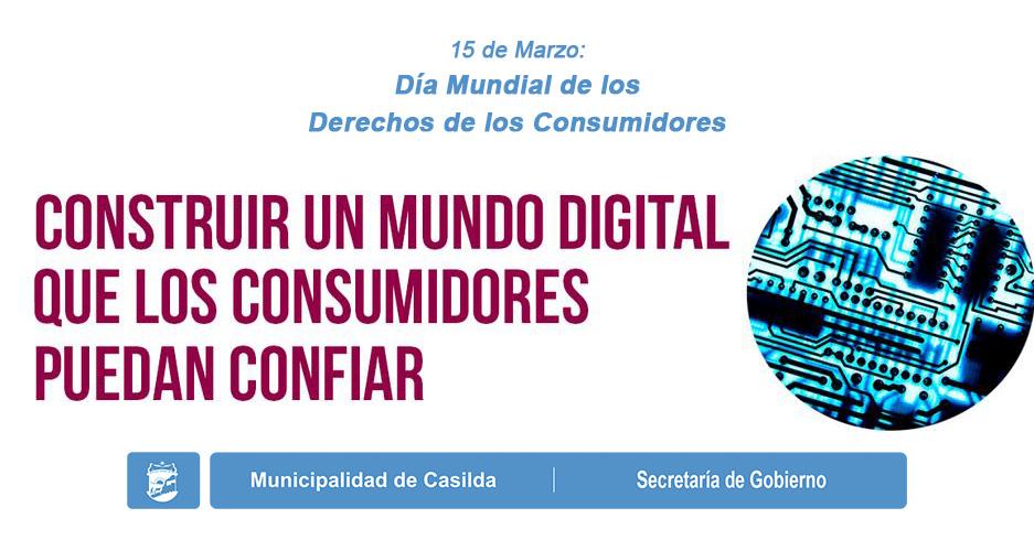 Día de los Derechos de los Consumidores 2018